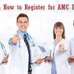 How Can I Register for the AMC Exam?