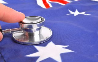doctors get immigration to Australia