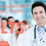 IELTS Requirement for AMC Exams